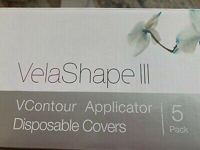 Velashape Iii Syneron Candela Medium Vcontour Tipscovers - Kt75072
