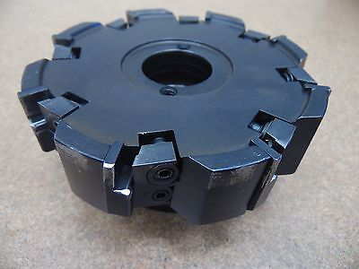 Kennametal Face Mill 5 Used