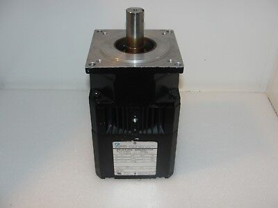 Pacific Scientific R63hena-r2-ns-nv-00 Brushless Servomotor