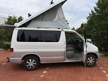 Mazda Bongo Friendee Pop Top Campervan 8 Seater People Mover Thebarton West Torrens Area Preview