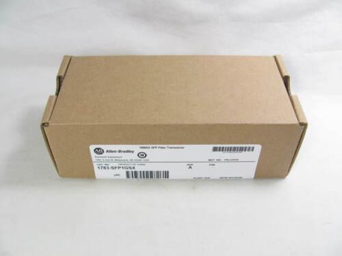 Allen Bradley, Stratix 8000, 1000SX, SFP Fiber Transceiver, 1783-SFP1GSX, Sealed