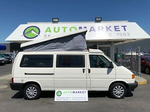 1995 Volkswagen EuroVan OVER 10,000 SPENT ON IT! EXCELLENT CONDI