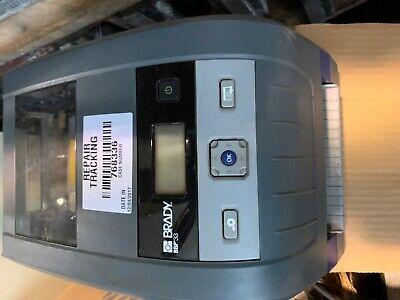 Brady Label Printer Bbp33