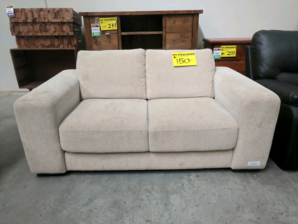 Factory 2nd Sofa - REDUCED TO CLEAR
