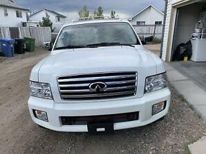 Infinity QX56 for sale