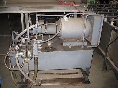 Hydraulic Power Pack 7036