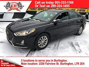 2018 Hyundai Sonata GL, Automatic, Heated Seats, Bluetooth