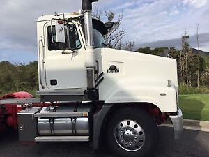 2005 TRIDENT MACK DAYCAB 70t GCM Ormeau Gold Coast North Preview