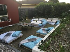 Pallet picnic or party Deception Bay Caboolture Area Preview
