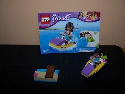 Lego Water Scooter Fun (41000)