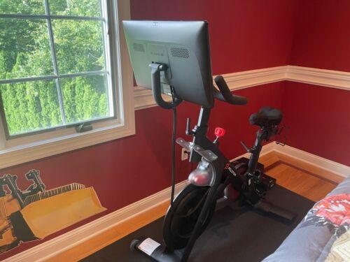 Peloton 3rd Generation Exercise Bike - Zero rides! Brand new!