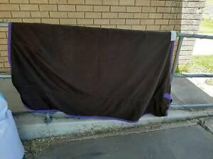 5.9 woolen  rug Wollongong Wollongong Area Preview