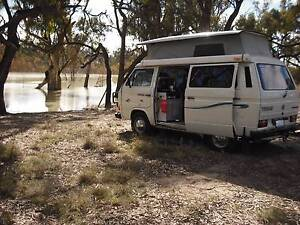 Volkswagon Trakka Campervan and Trailer - HUGE PRICE DROP Heybridge Central Coast Preview
