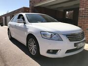 2010 Toyota Aurion Presara Butler Wanneroo Area Preview