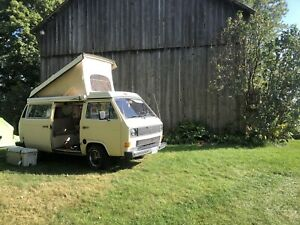 Volkswagen Bus Vanagon | Great Selection of Classic, Retro