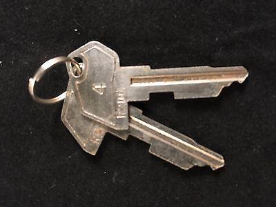 Tec Cash Register 4 Key R2101 Set Of 2