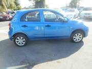 2011 Nissan Micra Hatchback Perth Perth City Area Preview