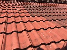 Concrete Monier Roof Tiles Marrara Darwin City Preview