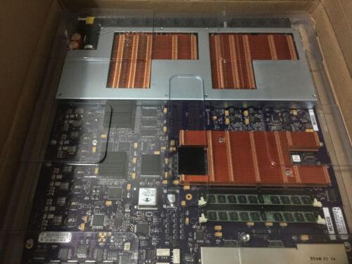 New Open Box Alcatel-lucent (nokia) 3he05948aa 7750 Sr-12 Smf4-12 Ipuca2c1ta