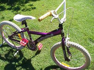 MONGOOSE 20 INCH BMX Coombabah Gold Coast North Preview