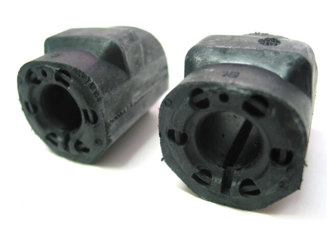 Pair OE Quality Front Inner Anti Roll Bar Bushes for VW Polo G40 1988 to 1994