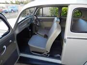 1963 VW Beetle Excellent condition Brassall Ipswich City Preview