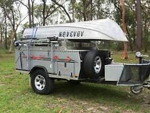 2006 CUB..OFF ROAD Regal Supermatic + 11' TINNIE & Boat Slider Morisset Lake Macquarie Area Preview
