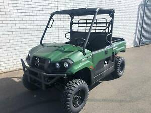 The All New Kawasaki MX PRO 700 4X4 Mule Bunbury Bunbury Area Preview