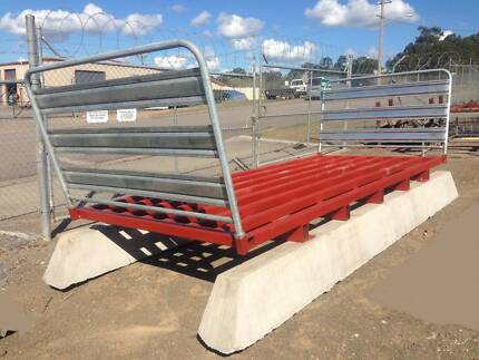 Cattle Grid    ***   4.0m x 1.8m   ***  Rated to 42.5 tonne Dungog Dungog Area Preview