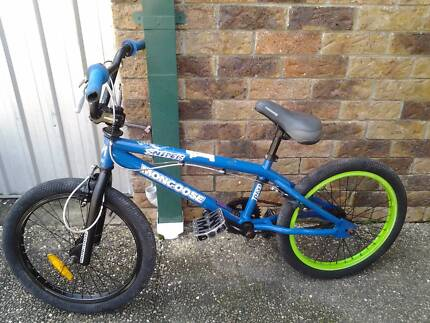 Mongoose Pro free style BMX Bike Currumbin Waters Gold Coast South Preview