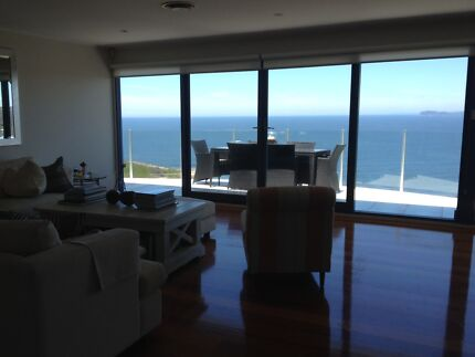 Electrical contractor on the coast