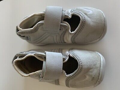 Infant Nike Trainers Size 6.5