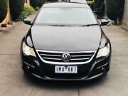 2010 Volkswagen Passat CC (3CC) Coupe, Full Luxury,125TDI DSG6sp  Reservoir Darebin Area Preview
