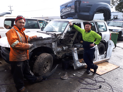 Car Removal - Cash For Trash