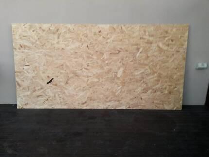 OSB brace board 1200x2400x9mm