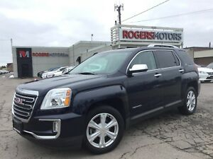 2016 GMC Terrain SLT AWD - NAVI - LEATHER - SUNROOF