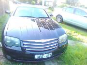 2006 Chrysler Crossfire Coupe Dandenong Greater Dandenong Preview