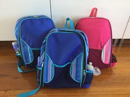 Sleeping Bag & Backpack