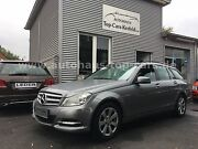 Mercedes-Benz C-Klasse T-Modell C 180 T CDI BlueEfficiency Aut