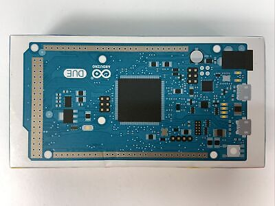 Arduino Due A000062 Open Source Electronics Prototyping Platform New
