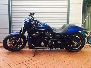 Nightrod Harley Davidson V rod special urgent Ryde Ryde Area Preview