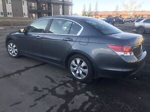 HONDA ACCORD 2008. Urgent Sale