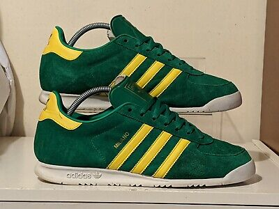 Adidas Milano Liverpool SL 76 CW used trainers size 9 originals 14 release