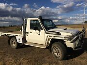 2007 Toyota LandCruiser Other Wandoan Dalby Area Preview