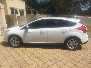 2012 Ford Focus Trend Hatchback Auto Salter Point South Perth Area Preview