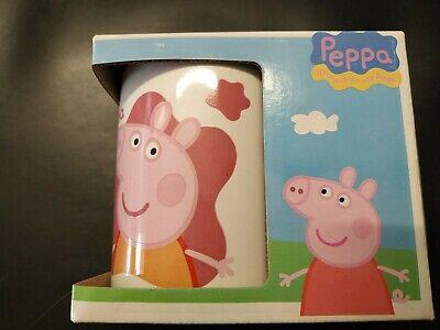 Tasse Peppa Pig * Peppa Wutz * George