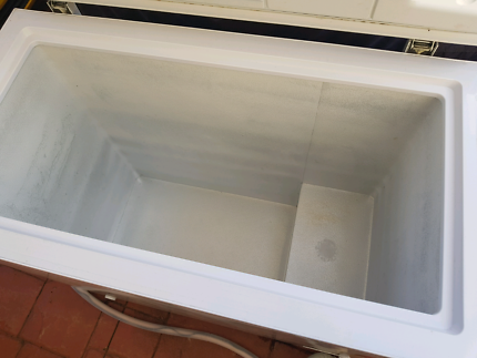 Palsonic PAL198CHF Chest Freezer