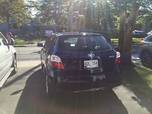 2013 Toyota Matrix in good condition
