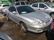 2000 Hyundai Coupe FX Coupe AUTO - CHEAP Lakemba Canterbury Area Preview