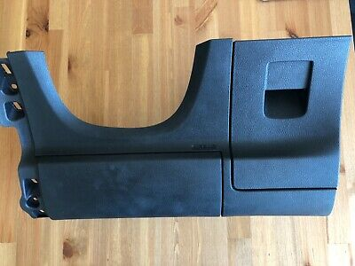 Ford Galaxy 18 TDCI 2008 Drivers side Knee Airbag  Surround Panel 161